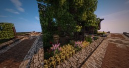 Eastwood Farmstead (Creative- plot) Minecraft Map & Project