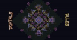 [Server Spawn] Phoenix PVP Factions Floating Islands Spawn Minecraft Map & Project