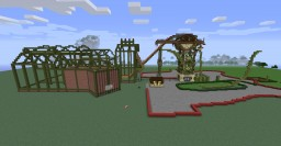 Baron 1898 Minecraft Project