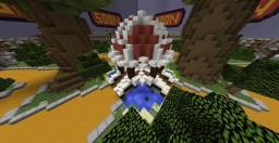 Hub Server Minecraft
