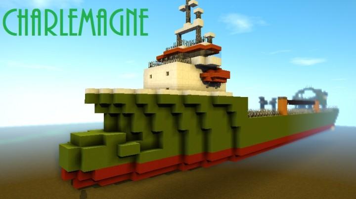 how to build hopper minecraft