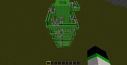 1.8 100% working redstone elevator Minecraft