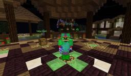 Skracked's Server Reviews #32 Minecraft Blog