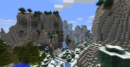 The Fantasy Mod 1.0 Minecraft