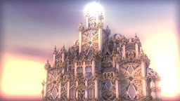 hystaria Palace | By _Killerack_ [Download] Minecraft