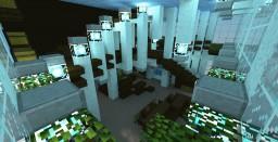 Penthouse, Sweet!  Free!  [LIB] Minecraft Map & Project