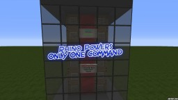 Rhino Powers Minecraft Map & Project