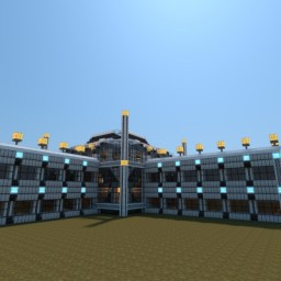 Apartment Structure Minecraft Map & Project