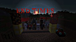 End Times Resource Pack