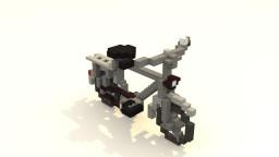 Bike Minecraft Map & Project