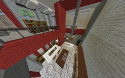 Penthouse, Sweet! Contest Submission Minecraft Map & Project