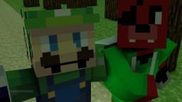 Jordanw5432: INTERVIEW Minecraft Blog Post