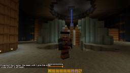 Black Mesa in Minecraft - Download available! Minecraft