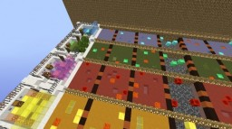 [1.8] LUCKY BLOCK RACE MAP DOWNLOAD Minecraft Map & Project