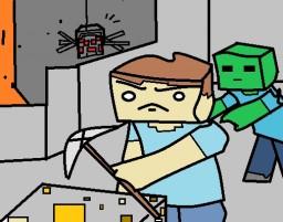 Cave Hanger part 2 Minecraft Blog Post