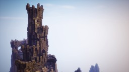 Medieval Tower + [Download] Minecraft
