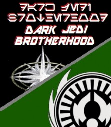 Star Wars - Dark Jedi Brotherhood Texture Pack Minecraft Map & Project