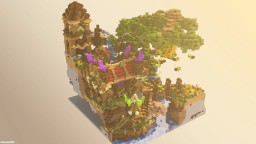 Fantasy Plot - by GaetanMC | Download | Minecraft Project