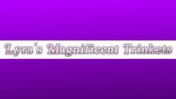 Lyra's Magnificent Trinkets Minecraft Mod