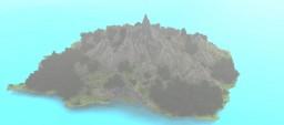 Askaban Island - World painter brush! Minecraft Project