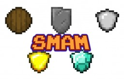 SMAM's guide to Shields! [1.9] Minecraft Blog Post