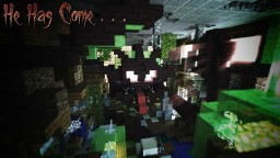 Steve's Nightmare Suite - The Dark Lord Cometh Minecraft