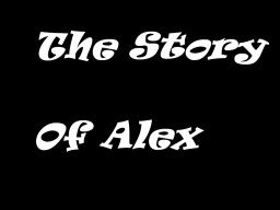 The Story Of Alex Minecraft Blog Post