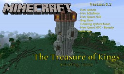 [Modded] The Treasure of Kings (Working Title)