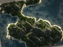 Eden Valley Minecraft Map & Project