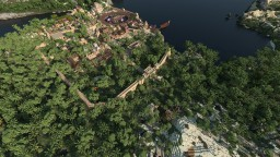The Punic Carthago (11500 BC ancient Civilzations on Display) S01E04 Minecraft