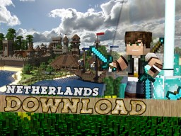 Blistering Netherlands Minecraft