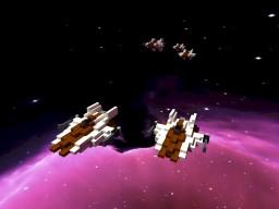 A-Wing STAR WARS