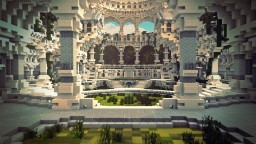 Greek sanctuary - ( A faction spawn )