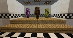 Five Nights at Freddy's Texture Pack