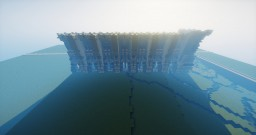 Aqueduct Minecraft Project