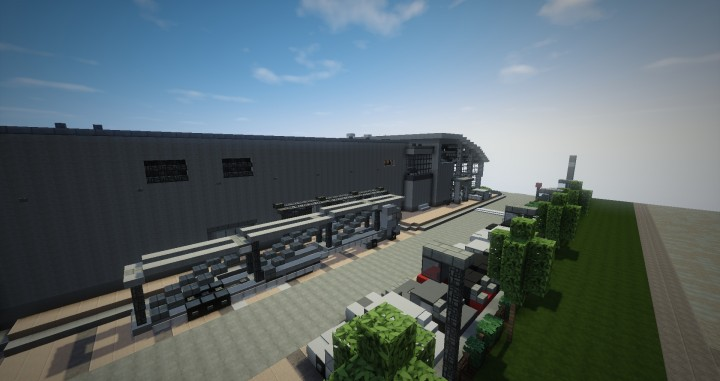 how to build a car in minecraft keralis