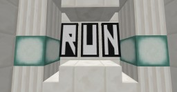 Run - A PVP Non-Stop Minigame Minecraft Map & Project