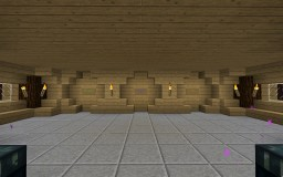 Lava Flood Escape (Broken in updates, thanks mojang) Minecraft Project