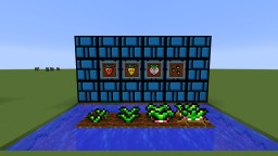Mario bros V.10 models and sounds! (Minecraft 1.9!) Minecraft Texture Pack