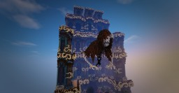 Fantasy Azur Plot Minecraft Project