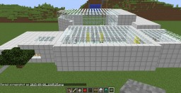 DanTDM Inspired Lab Minecraft Map & Project