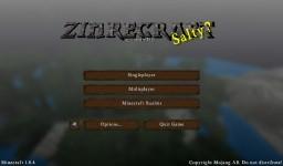 ZinreCraft (WIP) Minecraft Texture Pack