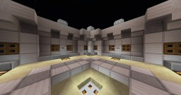 Five night's at friends rampage Minecraft Map & Project