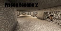 Prison Escape 2 [BETA] Minecraft Map & Project