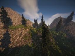 Amunait Highlands Minecraft