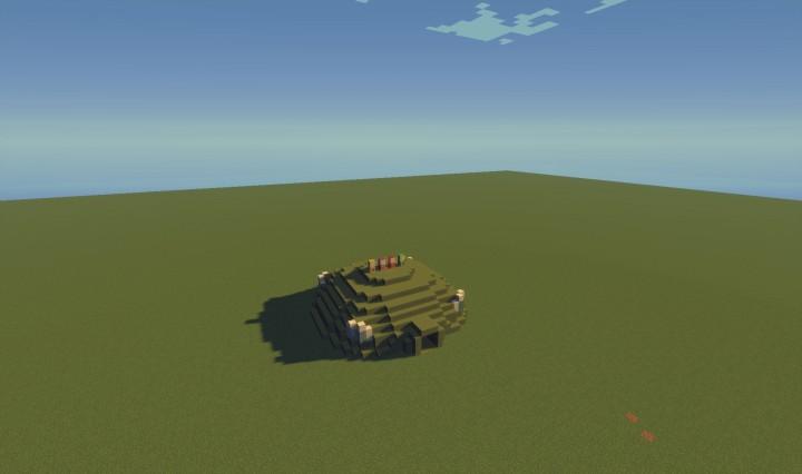 exit sign schematic teletubbie dome minecraft project  teletubbie dome minecraft project
