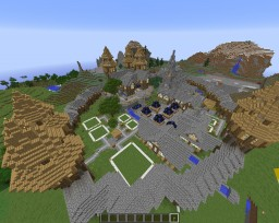 AdventureCraft Minecraft Server