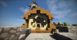 I got no clue. Minecraft Project