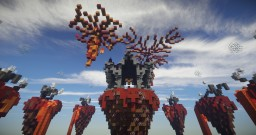 5 SkyWars Maps Minecraft Map & Project