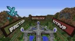 Electre Network Minecraft Server